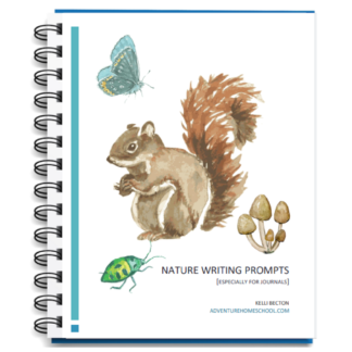 Nature Writing Prompts